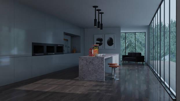 Standart Kitchen