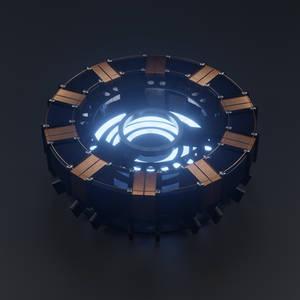 Iron Man Core