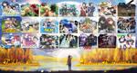Folder Icon Anime Fall 2016