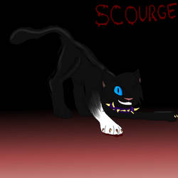 .:Scourge:. by meow-fluff