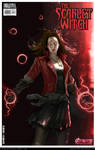 Avengers: Age of Ultron: Scarlet Witch