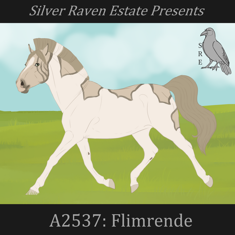 A2537| Flimrende by Silver-Raven-Estate