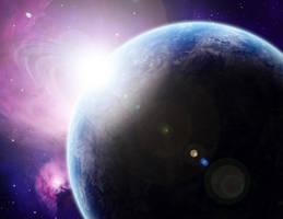 Another World by dark-arceus