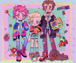 Mother 3 13 anniversary
