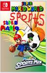 Super Mario World Sports Collection