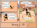 Sen'nahat Desert - Isis-ma - Stage 2 - D by SinjaAussiaAngels