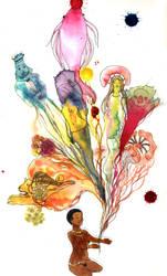 Imagination by Omniscient-Naratress