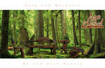 'AgeWood Brochure Cover'