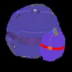 Dual Violets