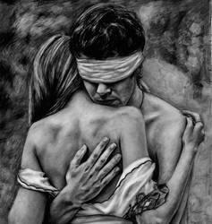 Blind Love by Eka-Ekatherine