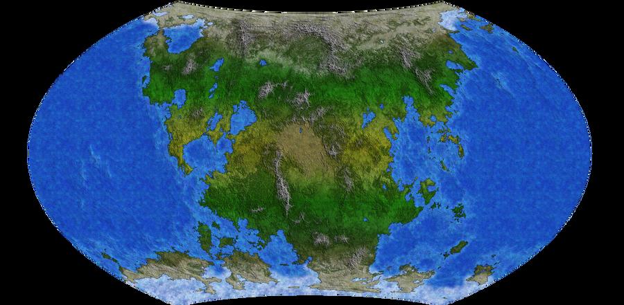 What if Pangea never broke up – Pangaea Worksheet