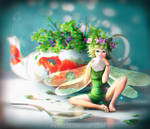 Pesky Fairy