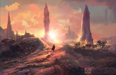 Path to Dreamlands