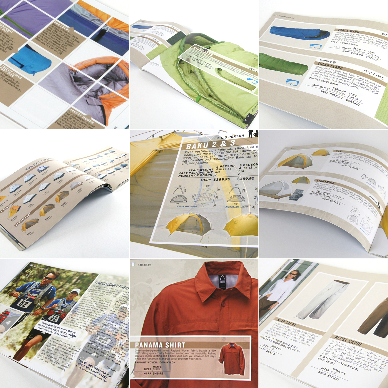 SD Spring 2006 Catalog by pterisaur