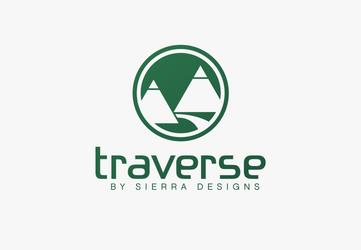 Traverse Logo Concept by pterisaur