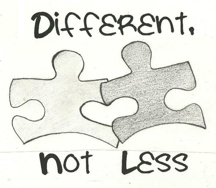 Autism Awareness Tattoo Design by noctiluca-angel on DeviantArt