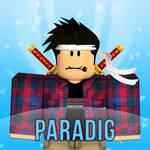 Paradig Icon
