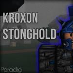 Kroxon Stronghold Icon