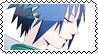 Tieda de stamps. Sasuke_uchiha_stamp_two_by_fo_nuinelli-d5h08mr