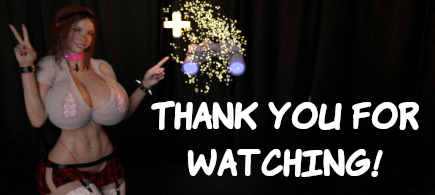 Mini Thanks for Watching - Nicky