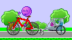 Bike Test by Sijanca