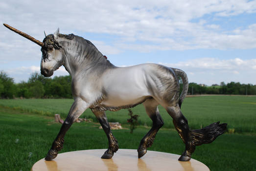 Good Unicorn