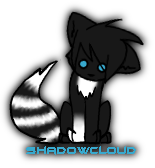 Shadowcloud Doll by xMandakax
