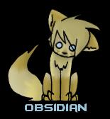 Obsidian Doll by xMandakax