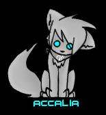 Accalia Doll by xMandakax