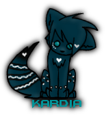 Kardia Doll by xMandakax