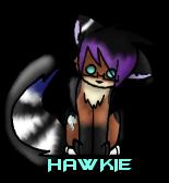 Hawkie Doll by xMandakax