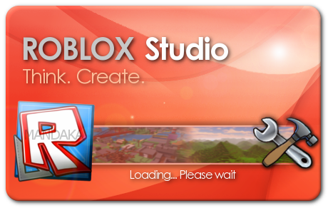 roblox splash screen contest entry by xmandakax on deviantart