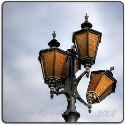 4 Lights by Theriom-Rasputin