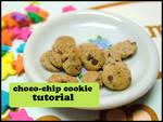 Chocolate-Chip Cookie Tutorial