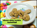 Chocolate-Chip Cookie Tutorial
