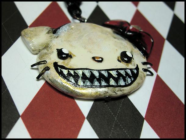 Hello Creepy II by GrandmaThunderpants