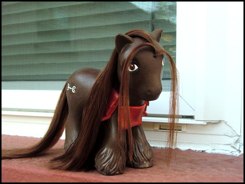 My Little Hashirama II :D by GrandmaThunderpants