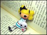 Alice in Lalaloopsy Land
