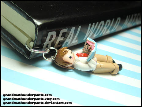 Light Yagami Bookmark