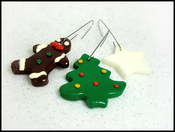 Free Ornaments! by GrandmaThunderpants
