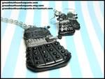Dalek Set