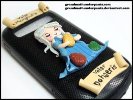 GoT Phone Case by GrandmaThunderpants
