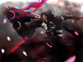 Reaper : Blossomed by drakelaker