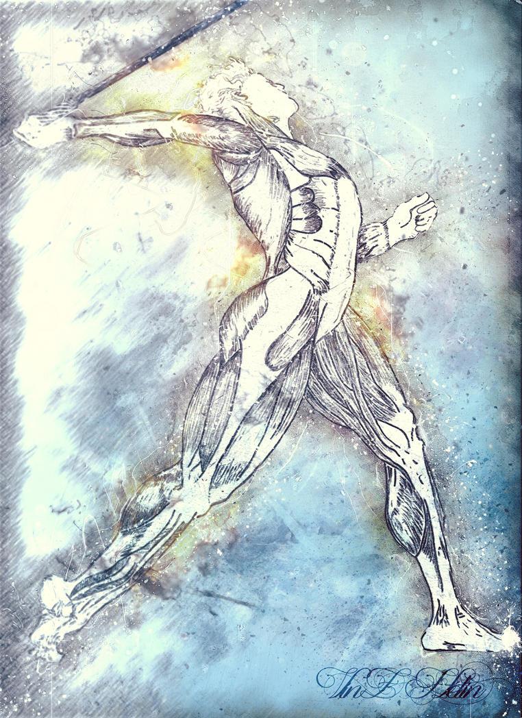 Athlete by vinzdream2006