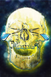 Smiley Skull 09 Mdr