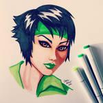 Beyond Good and Evil - Jade