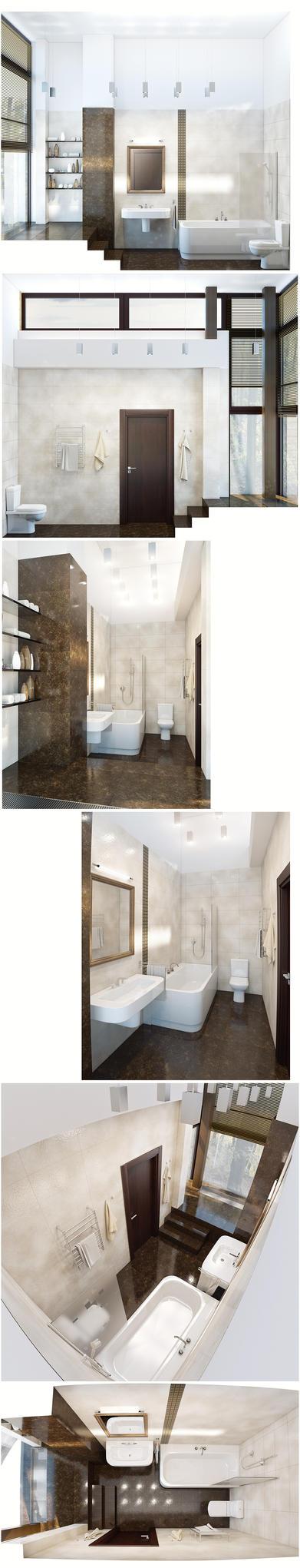 Bath 2.. by DesteN