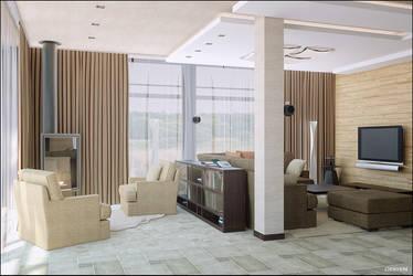 Room 1.. by DesteN