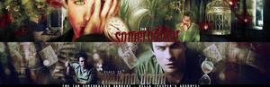 Ian Somerhalder - Banners