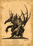 Skulltaker concept